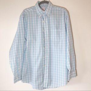 Brooks Brothers Original Button-down Shirt Sz M